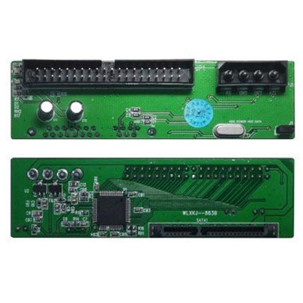 〓MOON〓TFTEC 安い JAPAN SATAドライブをIDEドライブに変換 IDE-SATA IDE SATAドライブ接続タイプ IDE-SATAZD2 40%OFFの激安セール 送料無料メール便 II 4571284889453 Z型 変換名人