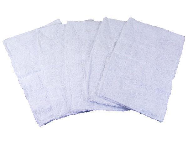 〓MOON〓吸水性バツグン 綿100% 掃除用具 発売モデル 雑巾 モップ タオル アウトレット クロス 吸水性バツグン 1袋5枚入りx2袋セット ダスター 卸 送料無料メール便 ぞうきん