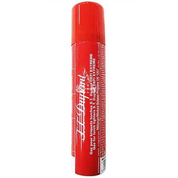 デュポン ガスボンベ ガスレフィル431 デフィ・エクストリーム専用 赤色x3本セット/送料無料(北海道沖縄離島除く)