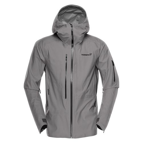 ノローナ(NORRONA)ロフォテン ゴアテックス アクティブ ジャケット(lofoten Gore-Tex Active Jacket)カラー:Mercury