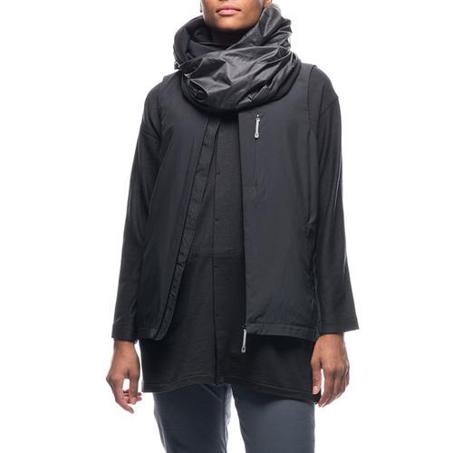 フーディニ(HOUDINI)ウィメンズ キャッチャー ベスト(Womens Catcher Vest)カラー:True Black