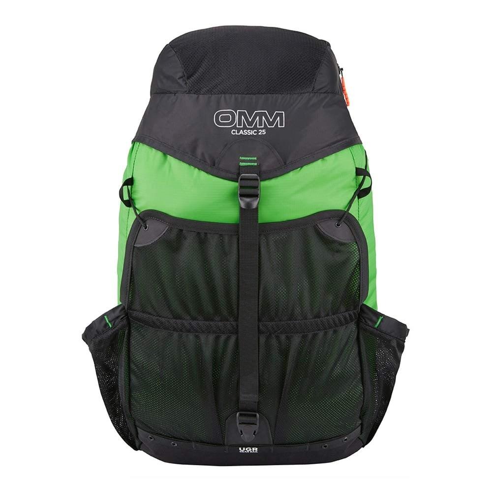 オリジナルマウンテンマラソン(OMM)クラシック25(Classic 25)カラー:Green/Black, スキー専門店 大阪タナベスポーツ:7d170c8f --- officewill.xsrv.jp