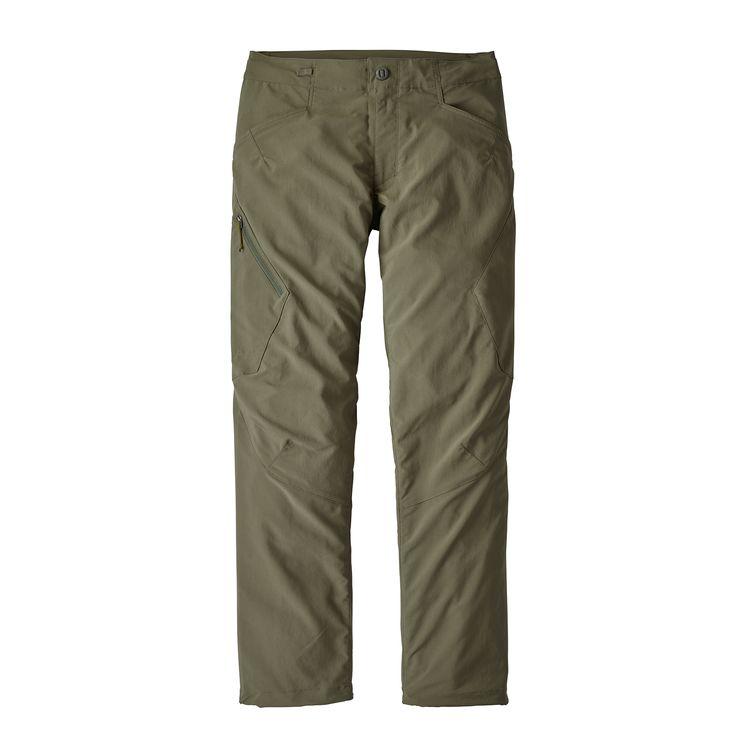 パタゴニア(Patagonia)RPSロック・パンツ(rps-rock-pants)カラー:(INDG)