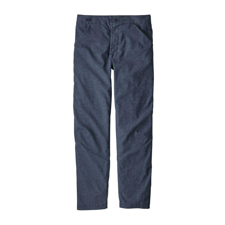 パタゴニア(Patagonia)ハンピ・ロック・パンツ(hampi-rock-pants)カラー:(NVYB)