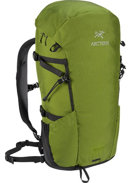 【日本未発売】 アークテリクス(ARC'TERYX)ブライズ 25 バックパック(brize-25-backpack)カラー:Creekside, F-Factory:2b4ad658 --- construart30.dominiotemporario.com