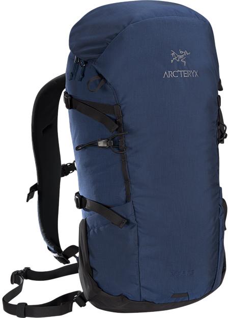 【気質アップ】 25アークテリクス(ARC'TERYX)ブライズ 25 バックパック(brize-25-backpack)カラー:Nocturne, 茶専科 ティチャイチャイ:1d37ce19 --- hortafacil.dominiotemporario.com