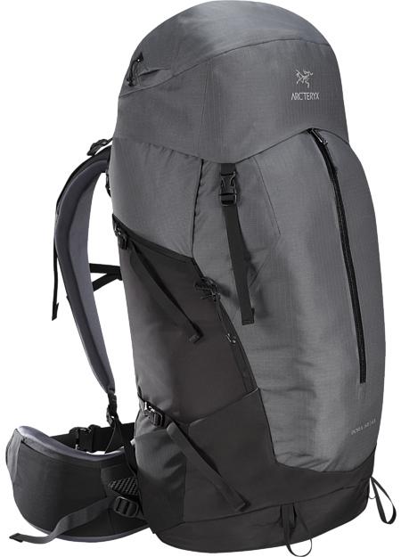 アークテリクス(ARC'TERYX)ボラ 63 AR 63 バックパック(bora-ar-63-backpack)カラー:Titanium, B'Zカンパニー:0b889130 --- officewill.xsrv.jp