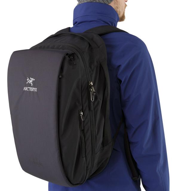 アークテリクス(ARC'TERYX)ブレード 28 バックパック(blade-28-backpack)カラー:Black