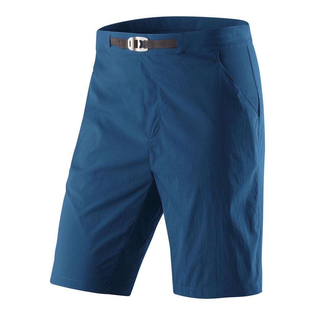 フーディニ(HOUDINI)クラックスショーツ(M's Crux Shorts)カラー:Native Blue