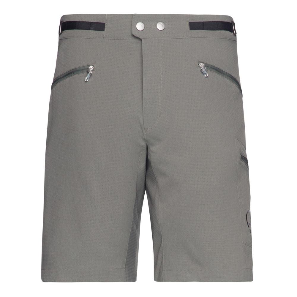 ノローナ(NORRONA)ビティホーンフレックス1ショーツ(bitihorn flex1 Shorts)カラー:Castor Grey