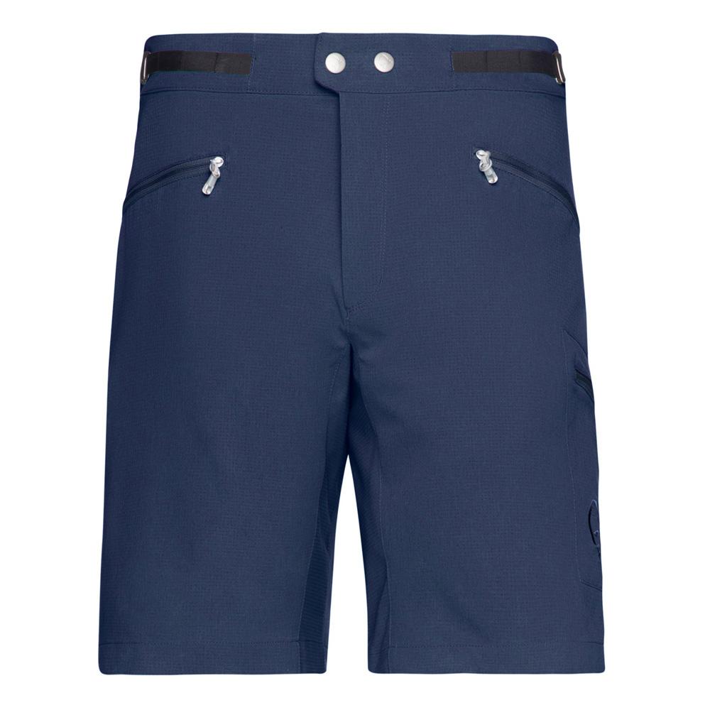 ノローナ(NORRONA)ビティホーンフレックス1ショーツ(bitihorn flex1 Shorts)カラー: Indigo Night