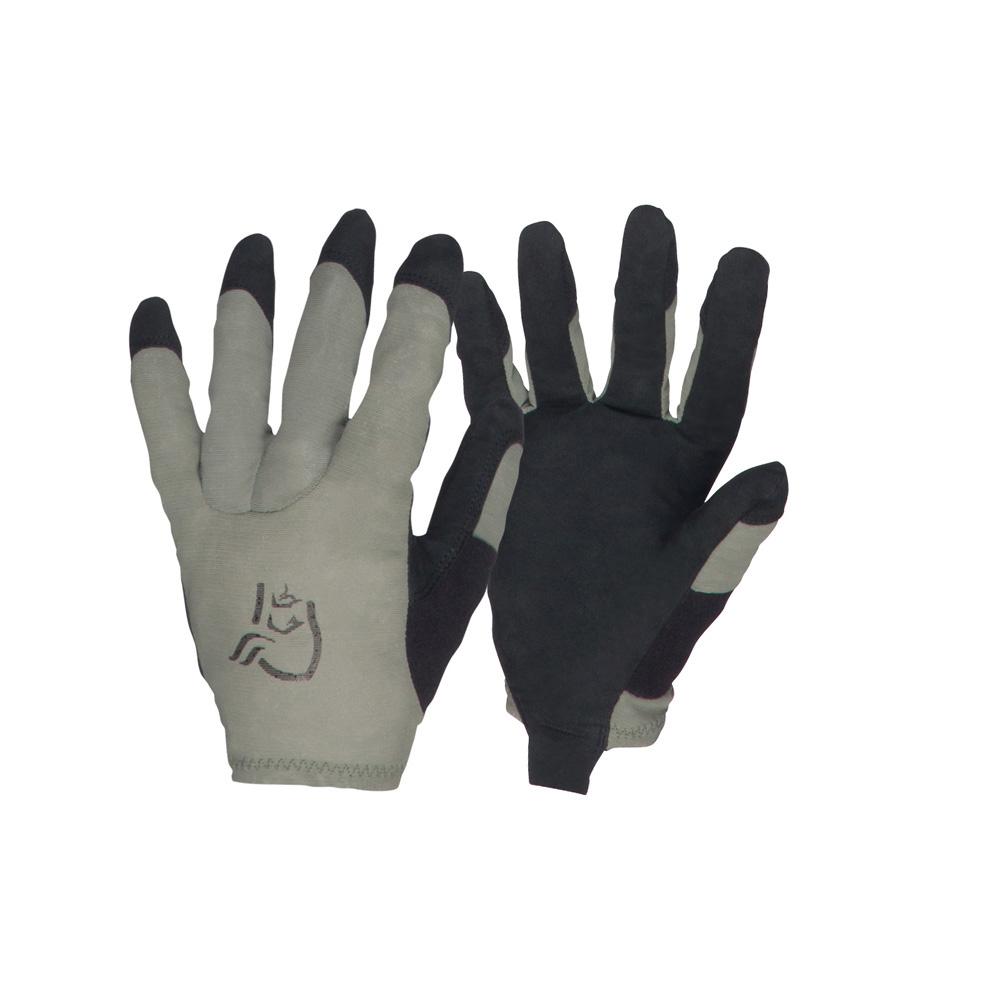 ノローナ(NORRONA)フィヨーロメッシュグローブ(fjørå mesh Gloves)カラー:Castor Grey