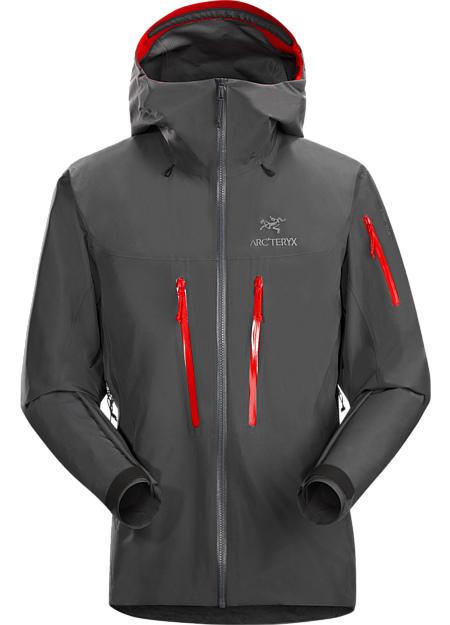アークテリクス(ARC'TERYX)アルファSVジャケット(alpha-sv-jacket)カラー:Pilot, マサニ電気株式会社:f394e9b5 --- officewill.xsrv.jp