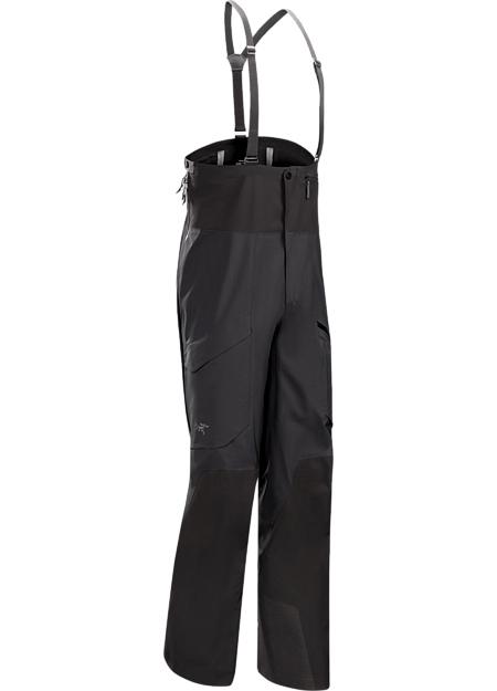 アークテリクス(ARC'TERYX)ラッシュ LT パンツ(rush-lt-pant)カラー:Black