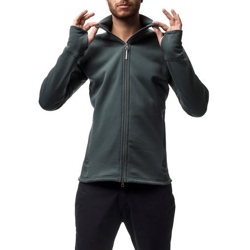 フーディニ(HOUDINI)パワージャケット(M's Power Jacket)カラー:Deeper Power Green, S.S.N:807bb0f1 --- officewill.xsrv.jp