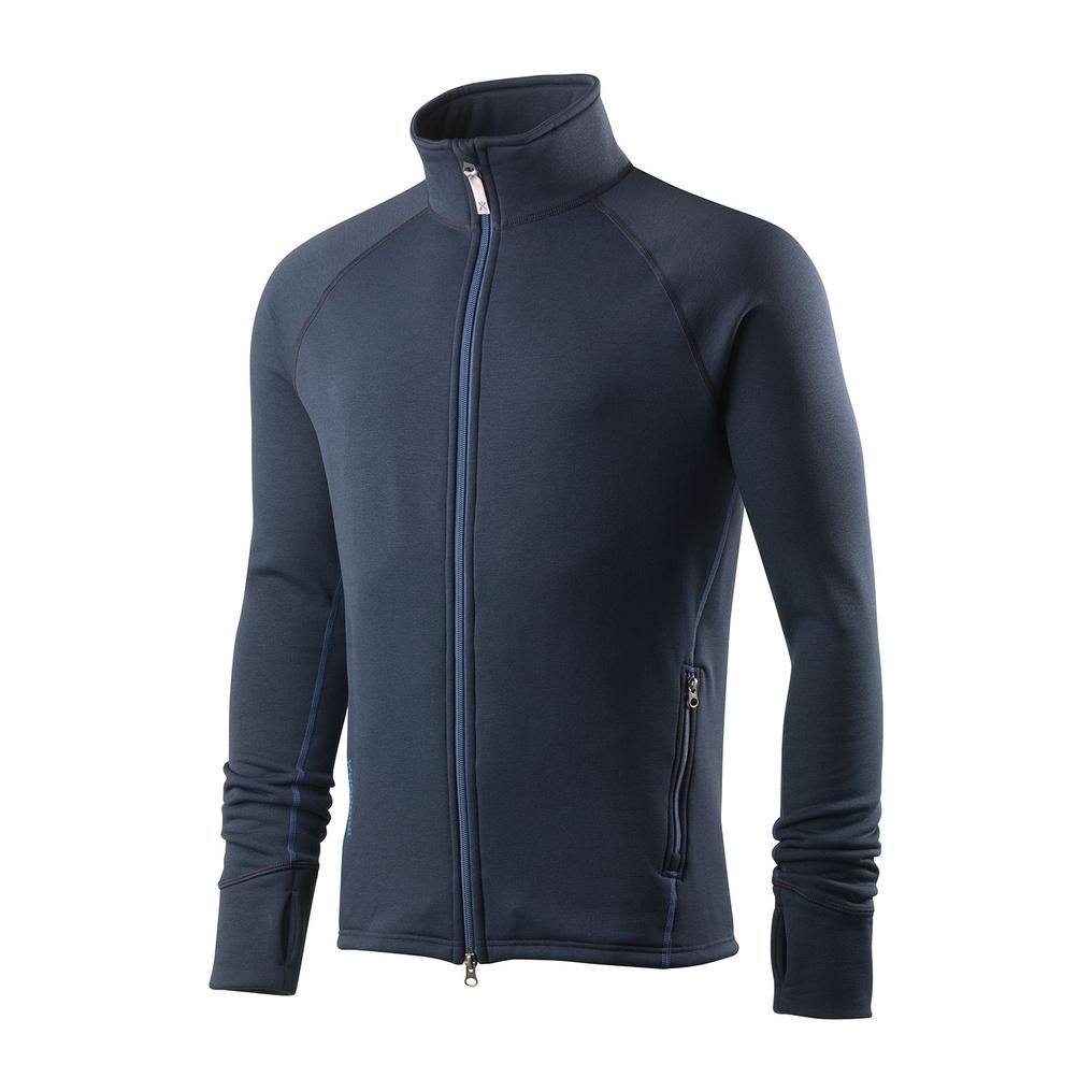 フーディニ(HOUDINI)パワージャケット(M's Power Jacket)カラー:Blue Illusion
