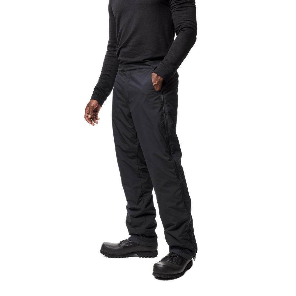 フーディニ(HOUDINI)Ciパンツ(M's Ci Pants)カラー:True Black