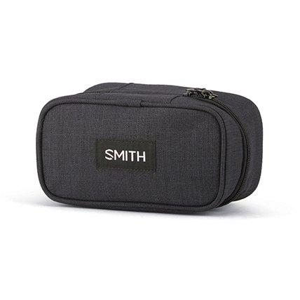 セール特別価格 スミス SMITH ゴーグルケースソフト Goglle Case Black Soft 定価の67%OFF
