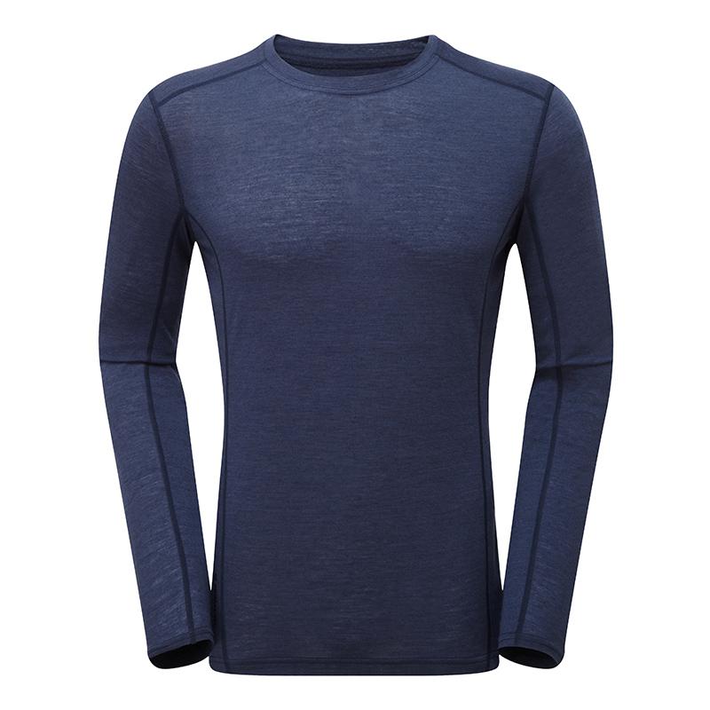 モンテイン(MONTANE)プリミノ140 L L/S/S Tシャツカラー:ATCブルー, 輸入家具 Lassic:8a7ddccc --- officewill.xsrv.jp