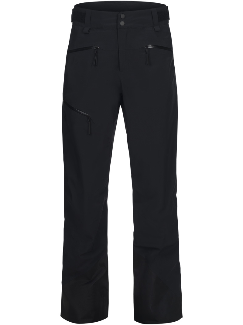 ピークパフォーマンス(PeakPerformance)ティトン パンツ(Teton Pants)カラー:050 Black