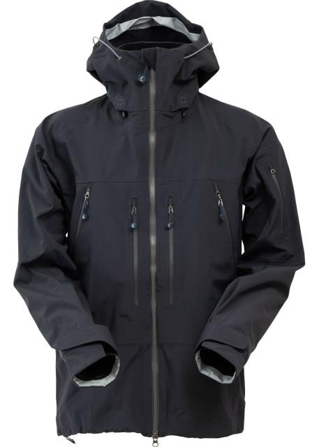ティートンブロス(TetonBros.)TBジャケット(TB Jacket)カラー:Graphite, インテリアトレジャーランド:7fece790 --- officewill.xsrv.jp
