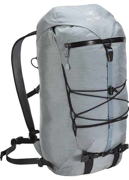 アークテリクス(ARC'TERYX)アルファ AR 20 バックパック(alpha-ar-20-backpack)カラー:Robotica
