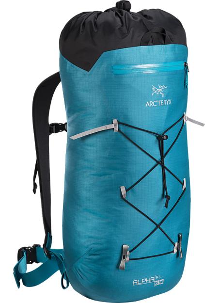 【現金特価】 アークテリクス(ARC'TERYX)アルファ FL FL 30 30 バックパック(alpha-fl-30-backpack)カラー:Dark Firoza, 白馬スポーツ:618f6218 --- scottwallace.com