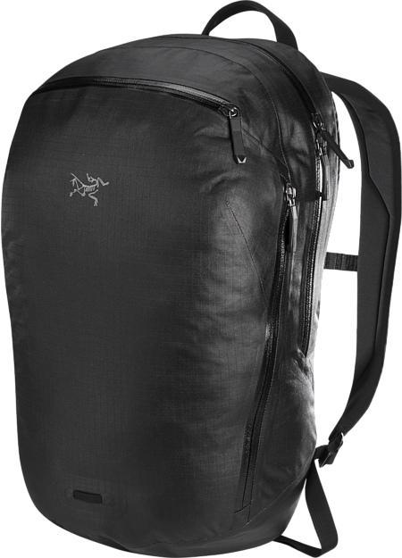 アークテリクス(ARC'TERYX)グランヴィル 16 ジップ ジップ バックパック(granville-16-zip-backpack)カラー:Black, amer bijoux アメール ビジュー:624b2cdc --- officewill.xsrv.jp