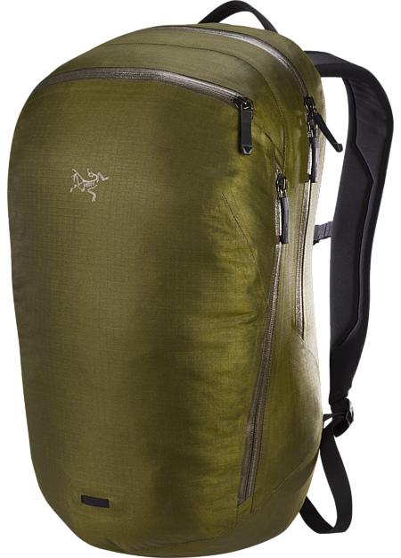 アークテリクス(ARC'TERYX)グランヴィル 16 ジップ バックパック(granville-16-zip-backpack)カラー:Bushwhack