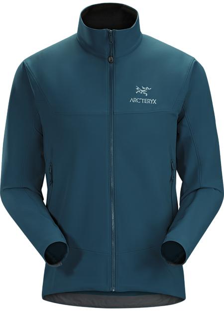 アークテリクス(ARC'TERYX)ガンマ LT ジャケット(gamma-lt-jacket)カラー:Odyssea