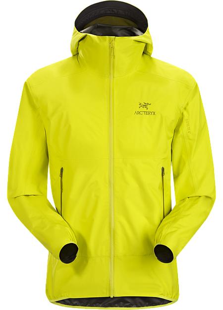 アークテリクス(ARC'TERYX)ゼータ FL ジャケット (zeta-fl-jacket)カラー:Lampyre