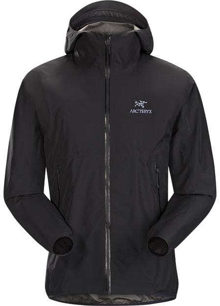 アークテリクス(ARC'TERYX)ゼータ FL ジャケット (zeta-fl-jacket)カラー:Black