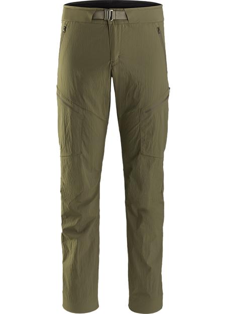アークテリクス(ARC'TERYX)パリセードパンツ(palisade-pant)カラー:Mongoose