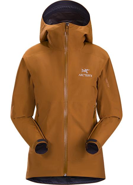アークテリクス(ARC'TERYX)ウィメンズゼータ SL ジャケット(zeta-sl-jacket)カラー:Theanine