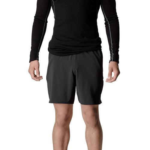 最高品質の Blackフーディニ(HOUDINI)ライトショーツ(Light Shorts)カラー:True Black, リビングソウル:98e67739 --- scottwallace.com