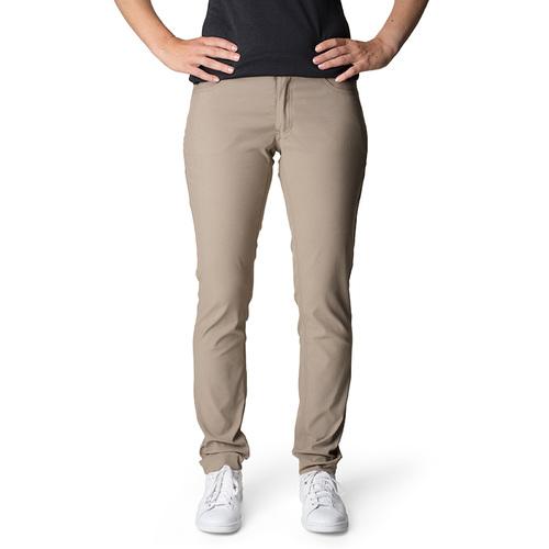 フーディニ(HOUDINI)ウィメンズウェイゴートゥパンツ(Womens Way Beige To Way Go Go Pants)カラー:Reed Beige, 町田絲店:dece861c --- officewill.xsrv.jp