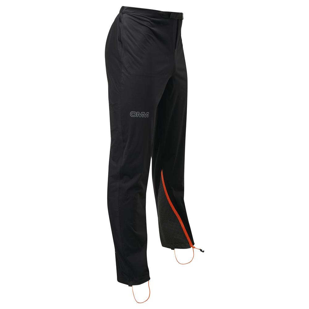 オリジナルマウンテンマラソン(OMM)カムレイカパンツ(KAMLEIKA PANT)カラー:Black