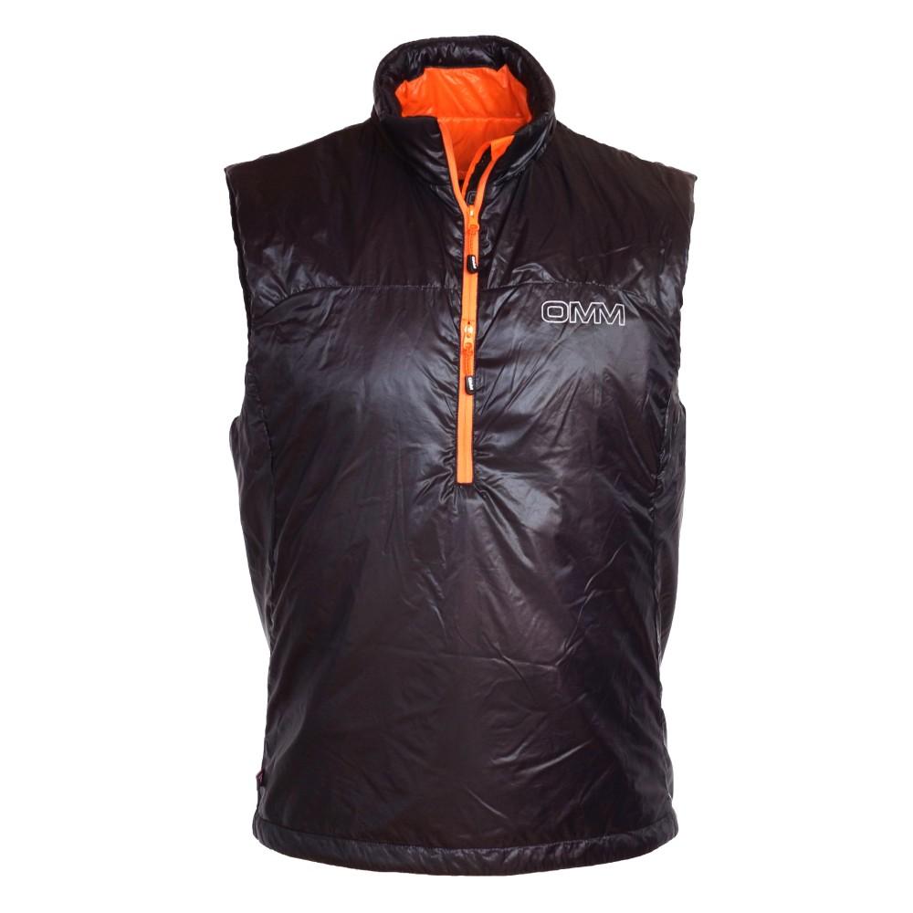 オリジナルマウンテンマラソン(OMM)ローターベスト(ROTOR VEST)カラー:Black