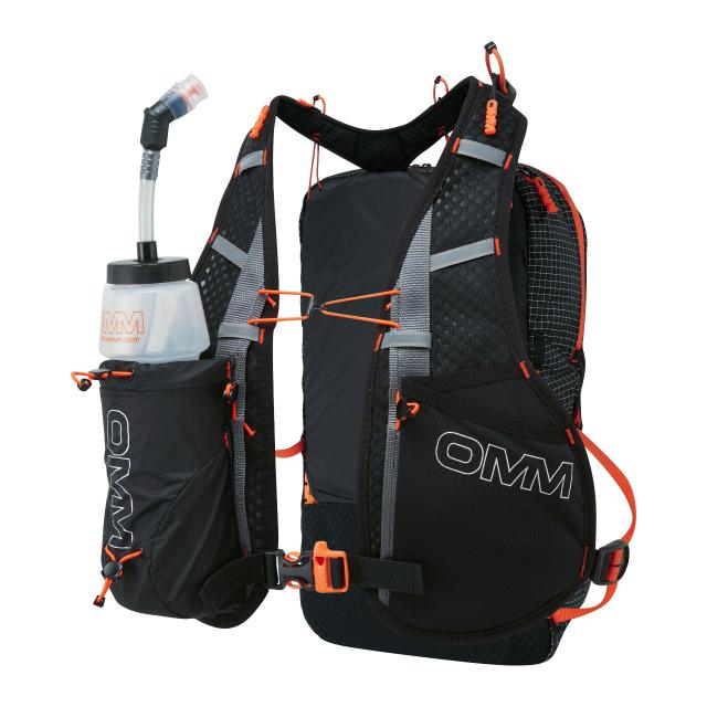 【翌日発送可能】 オリジナルマウンテンマラソン(OMM)ファントム20(PHANTOM 20)カラー:Orange/Black, サタチョウ:ffef24a8 --- scottwallace.com
