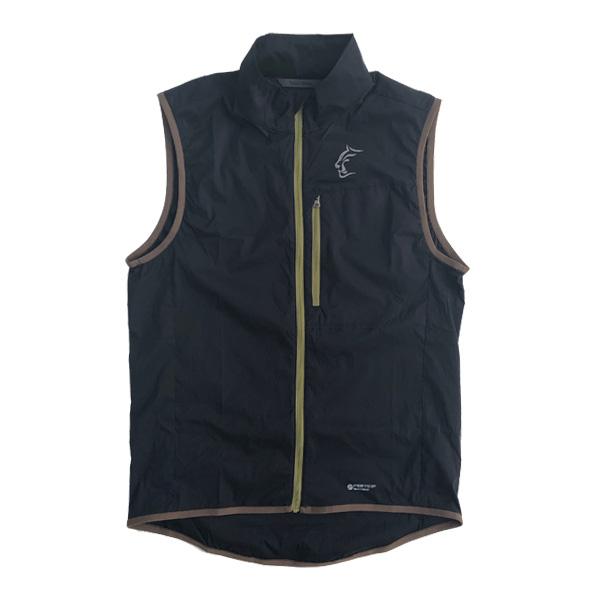 ティートンブロス(Teton Bros.)ティートンブロス x ムース ウィンドリバーベスト(Teton Bros. x MOOSE Wind River Vest) カラー:Black
