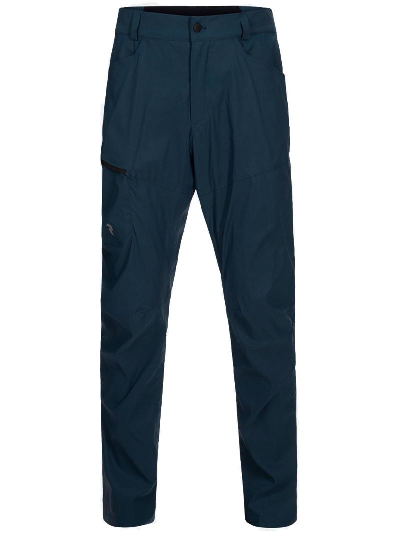 ピークパフォーマンス(PeakPerformance)アイコニック パンツ(Iconiq Steel Pants)カラー:Blue Steel, メトロファッション:7741308d --- officewill.xsrv.jp