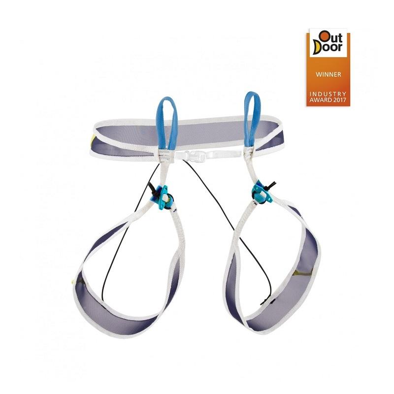 【翌日発送可能】 ブルーアイス(BLUE コーカスライト ICE) コーカスライト ハーネス(Choucas ハーネス(Choucas Light Harness) Harness), 菓匠 華月:319af3f9 --- scottwallace.com