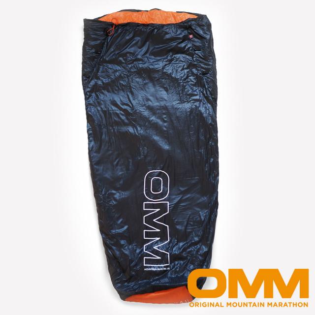 オリジナルマウンテンマラソン(OMM)マウンテンレイド PA1.0(MountainRaid PA1.0)