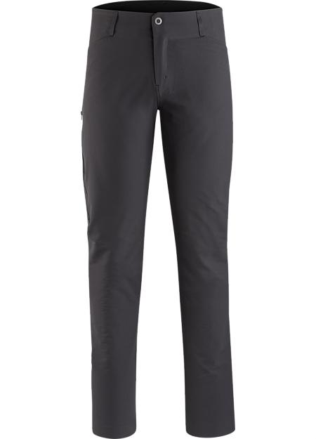 アークテリクス(ARC'TERYX)クレストン AR パンツ(creston ar pant)カラー:Carbon Copy