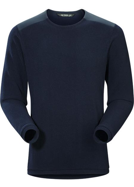 アークテリクス(ARC'TERYX)ドノバン クルーネック セーター(donavan crew neck sweater)カラー:Kingfisher