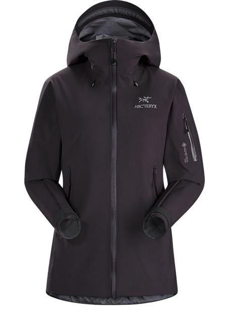 アークテリクス(ARC'TERYX)ウィメンズ ベータ SV ジャケット (beta sv jacket)カラー:Dimma