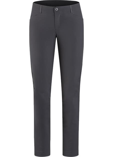 アークテリクス(ARC'TERYX)【女性用】 クレストン AR パンツ(creston ar pant)カラー: Carbon Copy