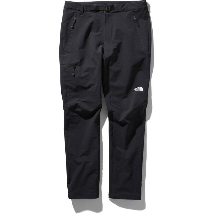 ザ・ノースフェイス(THE NORTH FACE)サラテ パンツ(Salathe pants)カラー:K