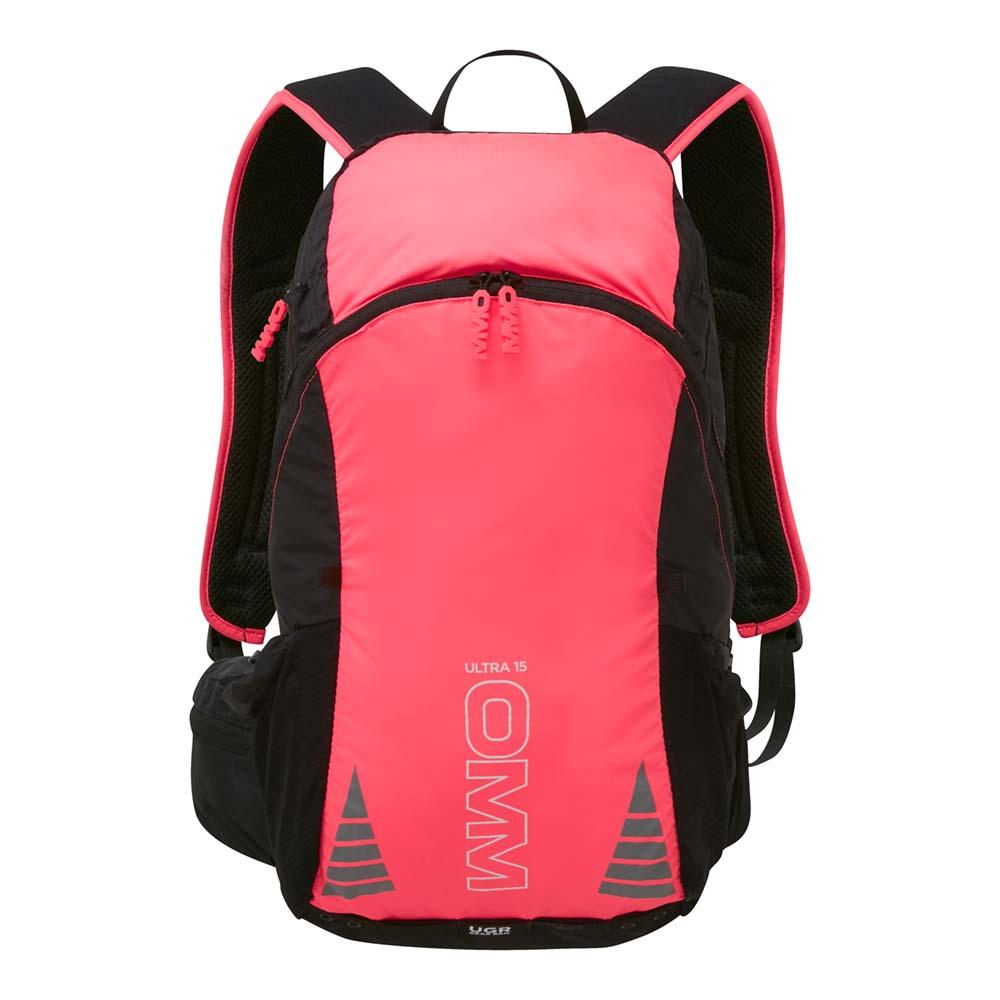 オリジナルマウンテンマラソン(OMM)ウルトラ15(Ultra 15)カラー:Pink