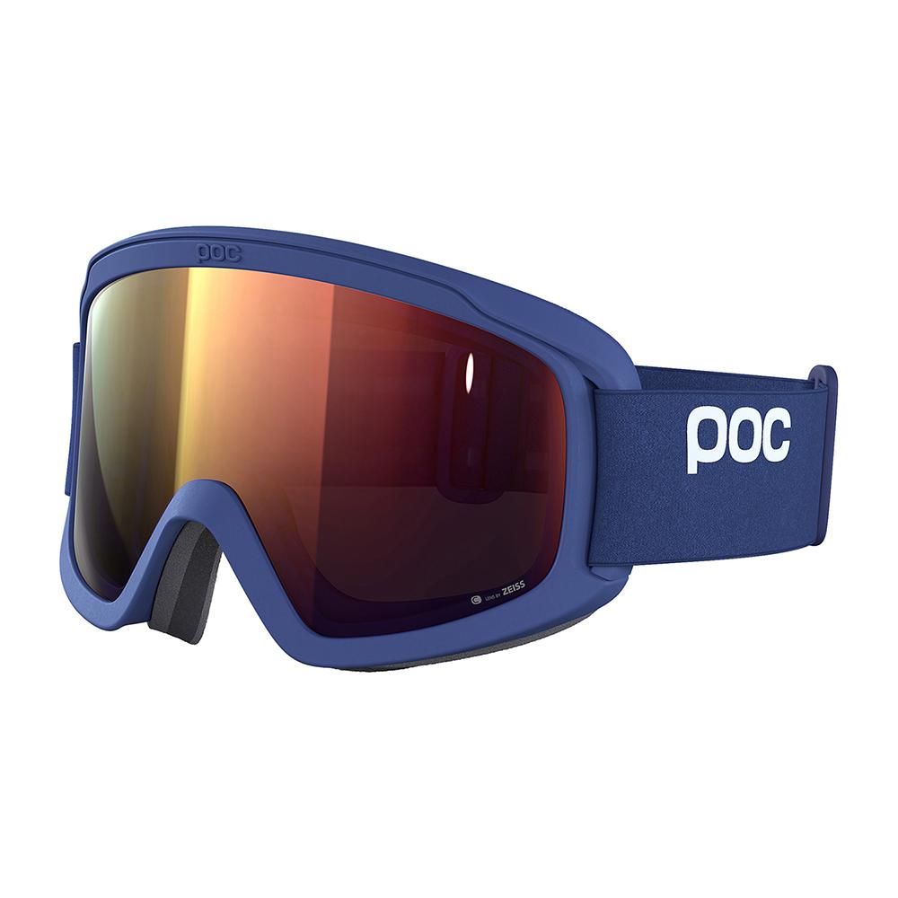 ポック(POC)オプシン クラリティ(OPSIN CLARITY)カラー:Lead Blue/Spektris Orange
